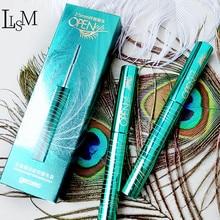 New arrival Rose velvet 4D Silk Fiber Lash Mascara Smudge-Proof Long-Lasting Eye Makeup Slender Thick Waterproof  Cosmetics