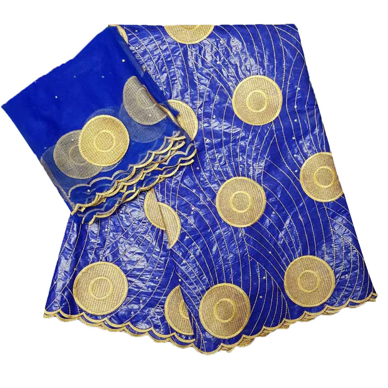 2018 Bazin Riche Fabric Embroidered African Bazin Riche Getzner For Men Or Women Colth 5 Yard/Lot African Lace Fabric JJ78-12018 Bazin Riche Fabric Embroidered African Bazin Riche Getzner For Men Or Women Colth 5 Yard/Lot African Lace Fabric JJ78-1