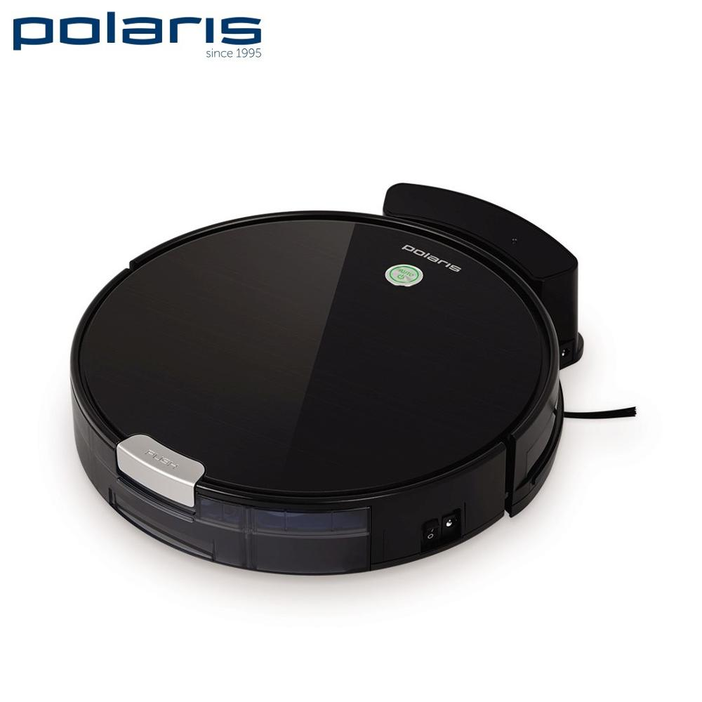 Robot vacuum cleaner Polaris PVCR 0926 W EVO Robot vacuum cleaner for home Vacuum Cleaner Robot Wireless vacuum cleaner 2pcs robotic vacuum cleaner hepa filters for xiaomi mi robot filter