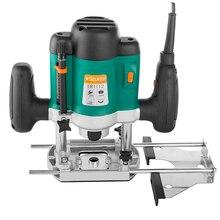 Фрезер электрический Sturm! ER1112 (Мощность 1200 Вт, скорость холостого хода 11500-34000 об/мин, регулировка скорости, глубина хода 5,8 мм, диаметр цанги 6-8 мм)