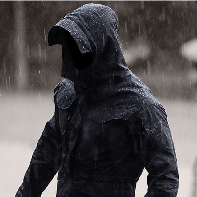 Minishion Mens Pockets Zip PU Leather Army Jackets Fashion Motorcycle Waterproof Outerwear