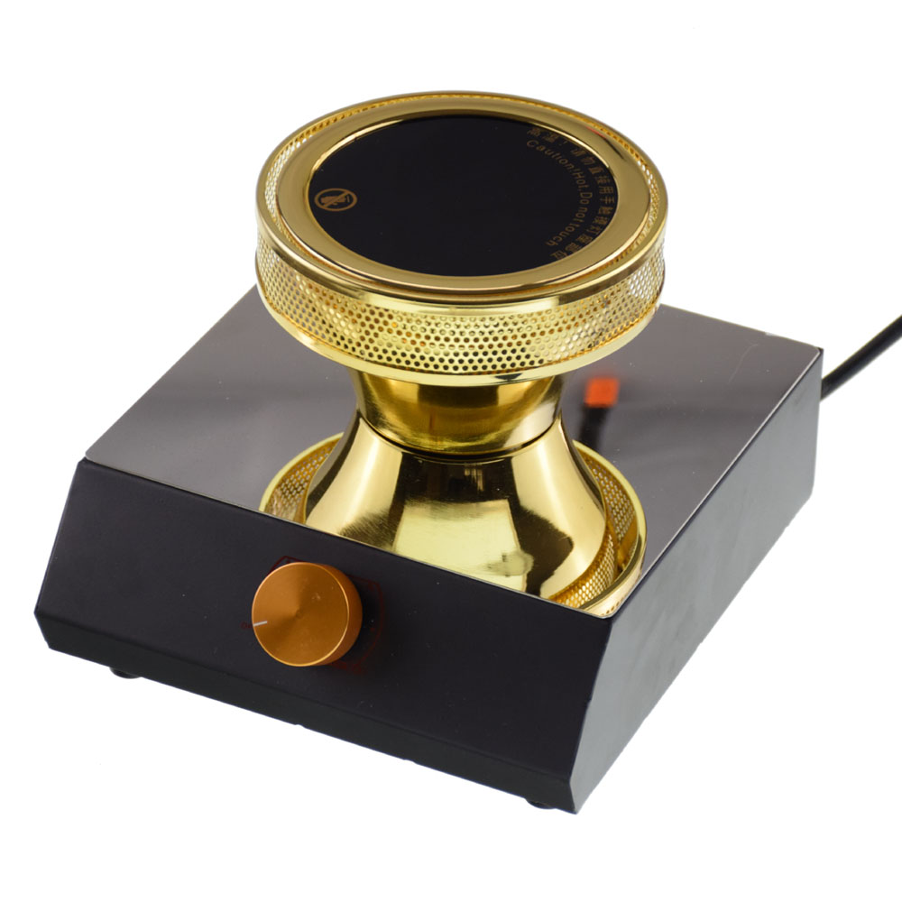 Ecocoffee Кофеварка сифоновая галогенная балка нагреватель кофе нагреваемая печь нагревающее устройство