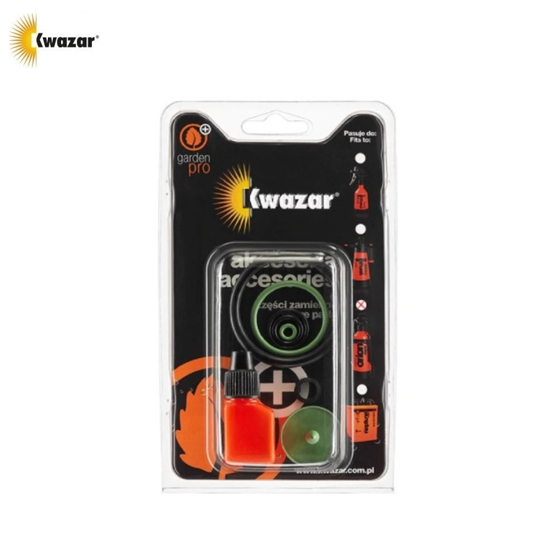 Service kit Orion Super KWAZAR  Maintenance kit Silicone Grease Trapezoid ring Oring Cote Cotter pin lever Ring опрыскиватель компрессионный kwazar orion pro цвет белый голубой 9 л