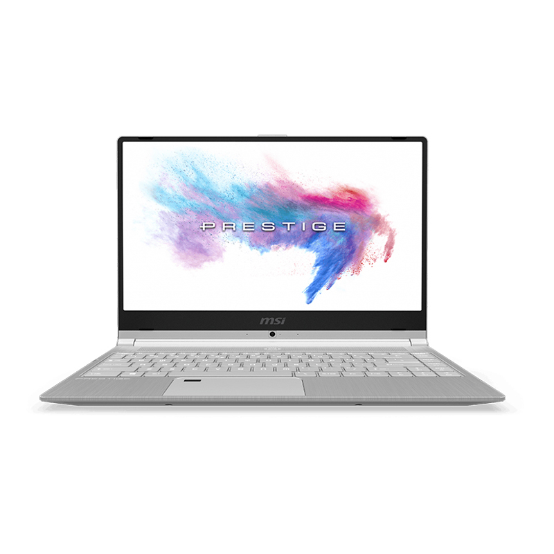 COMPUTER PORTABLE 14 '' MSI PS42 8RC 001ES INTEL I7 8550U/16 hard GB/512 hard GB SSD/GTX 1050 4 hard GB Windows 10 Home Spainish