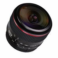 مايكه MK-6.5mm F2.0 عدسة عين السمكة ل فوجي فيلم X جبل كاميرا X-Pro1 X-Pro2 X-E1 X-M1 X-A1 X-E2 X-T1 X-A2 X-T10 كاميرا العدسات