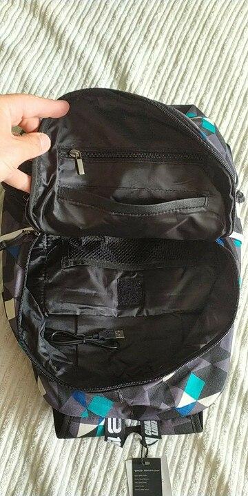 Mark Ryden Backpack Student Water Repellen Nylon Backpack Men Material Escolar Mochila Quality Brand Laptop Bag School Backpack