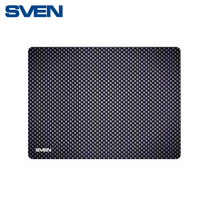 Gaming Mouse pad SVEN GS-S e blue ems618 wired gaming mouse white