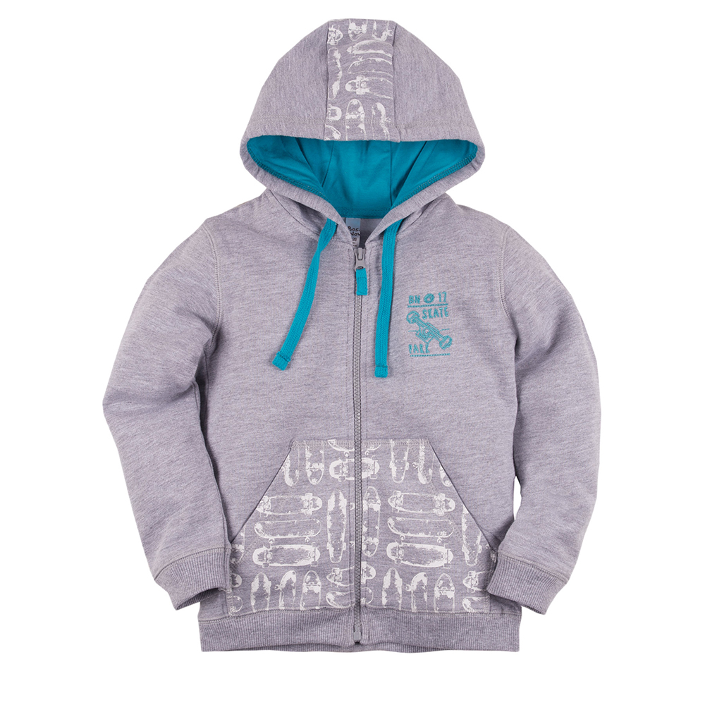 Hoodies & Sweatshirts BOSSA NOVA for boys 181m-462 Children clothes kids clothes pants bossa nova for girls 485b 464 children clothes kids clothes