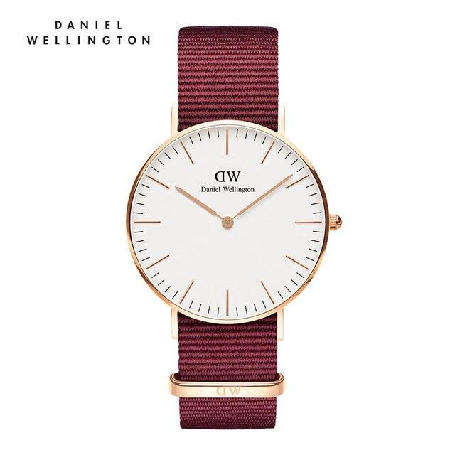 Наручные часы Daniel Wellington Classic Roselyn 36 мм