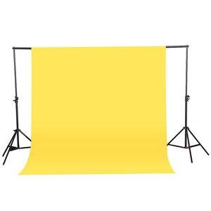 Image 5 - 1.6X2/3 M Photo Studio Màu Xanh Lá Cây Màn Hình Nền phông nền Chụp Ảnh Chroma key Nền Không Dệt Ảnh nền Drop Ship