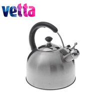 Kettle VETTA3L steel kitchen coffee tea water travel mug stainless steel thermos Cup samovar to buy cookware discounts 847 045