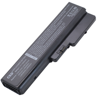 5pcs For Lenovo Ideapad Y430 V430A V450 V450A L08O6D01 L08O6D02 L08S6D01 Laptop Battery Li Ion 11