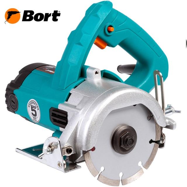 Пила циркулярная Bort BHK-110-S