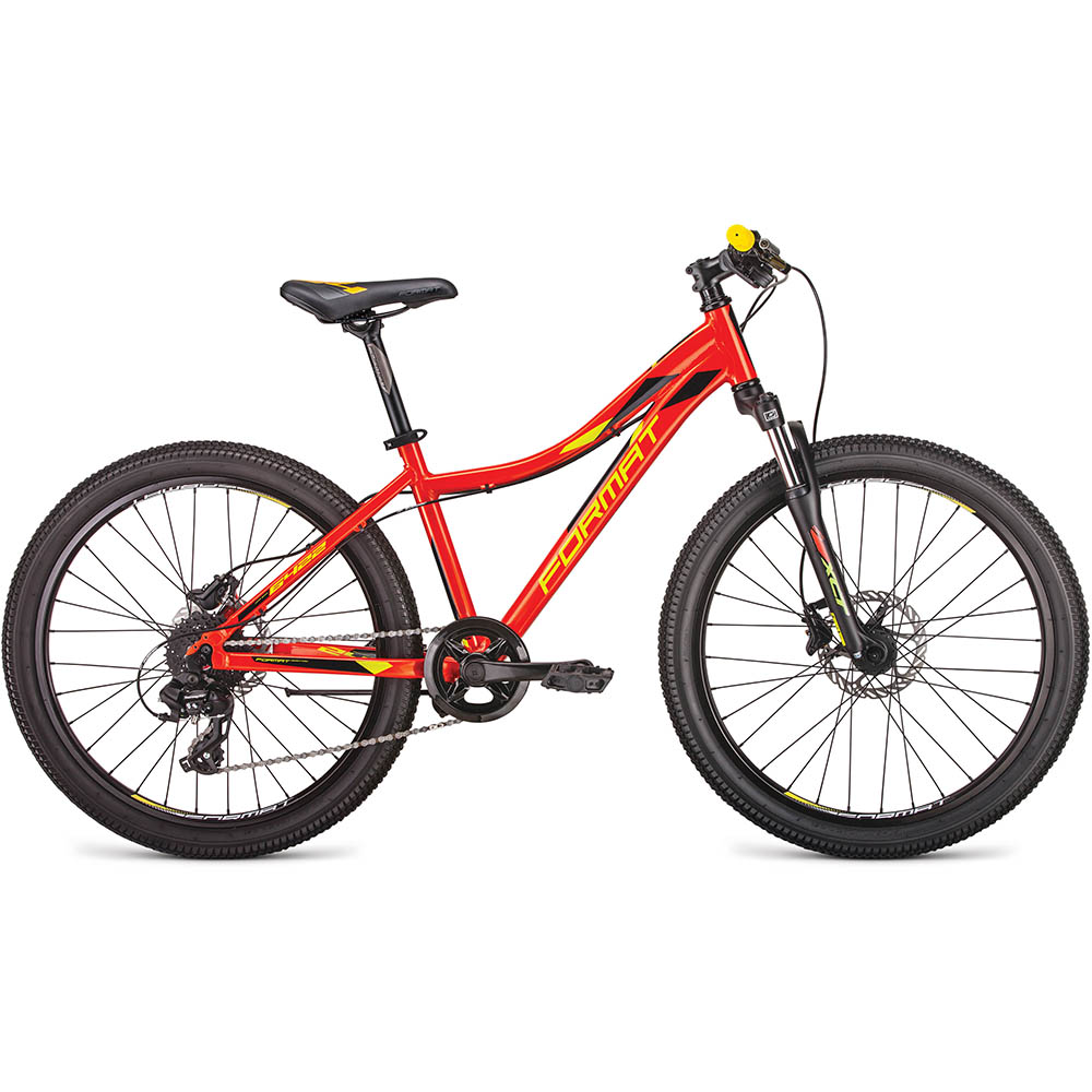 Bicycle FORMAT 6422 (24
