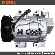 HIGH QUALITY AC Compressor For Nissan X-Trail PRIMERA 1998-2014 92600AU000 92600AU01A 92600AU010 92600AU01B