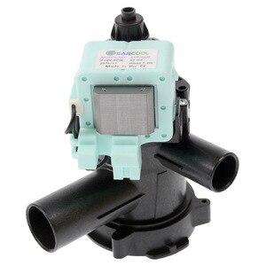Image 2 - Pompa spustowa do wymiany pralki dla Bosch i Siemens i Balay Siemens Siwamat Bosch Maxx 00145787