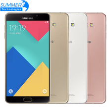 Original Unlocked Samsung Galaxy A9 A9000 Octa Core 3GB RAM 32GB ROM 4G LTE Mobile Phone 6.0 inch  13MP Dual SIM Smart Phone
