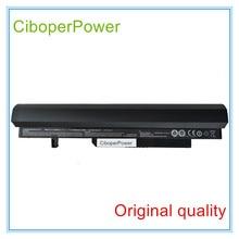 Оригинальное качество 11,1 V 62.16WH W110BAT-6 6-87-W110S-4271 ноутбука Батарея для W110ER W110S