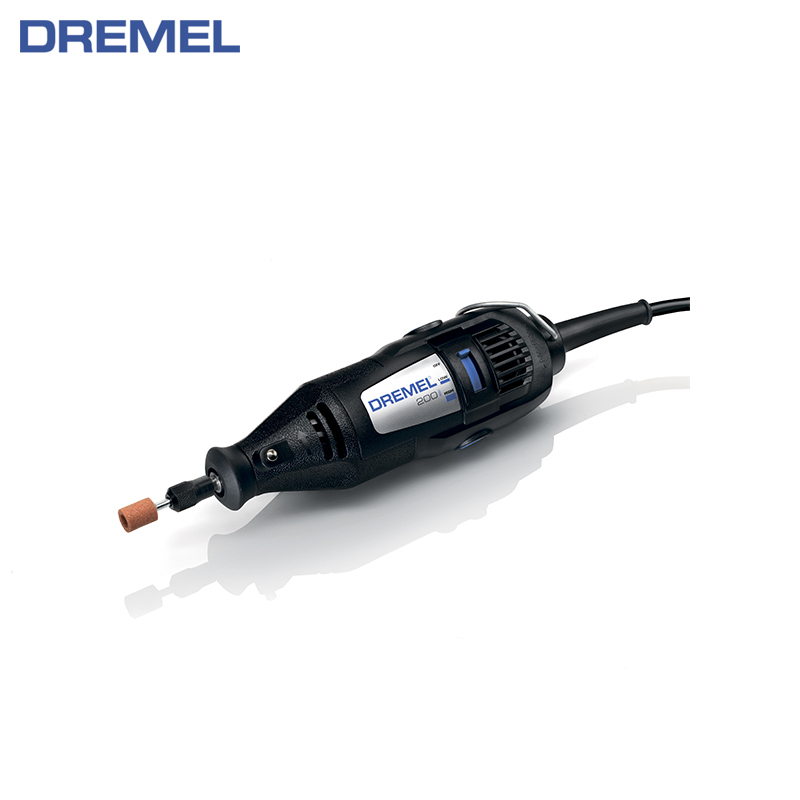 Купить со скидкой Гравер Dremel 200-5