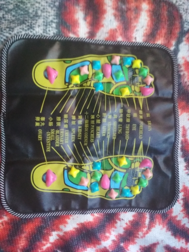 Acupuncture Foot Massager