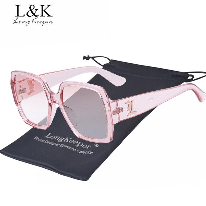 Women's Glasses Women's Sunglasses Faithful Long Keeper Sunglasses Square Frame Men Women Vintage Brand Designer Sun Glasses Mirrored Uv400 Eyewears With Glasses Bag 1965h