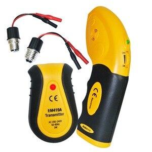 Выключатель, приемник и передатчик, Электрический искатель, инструмент, лампа, розетка, адаптеры 220 В