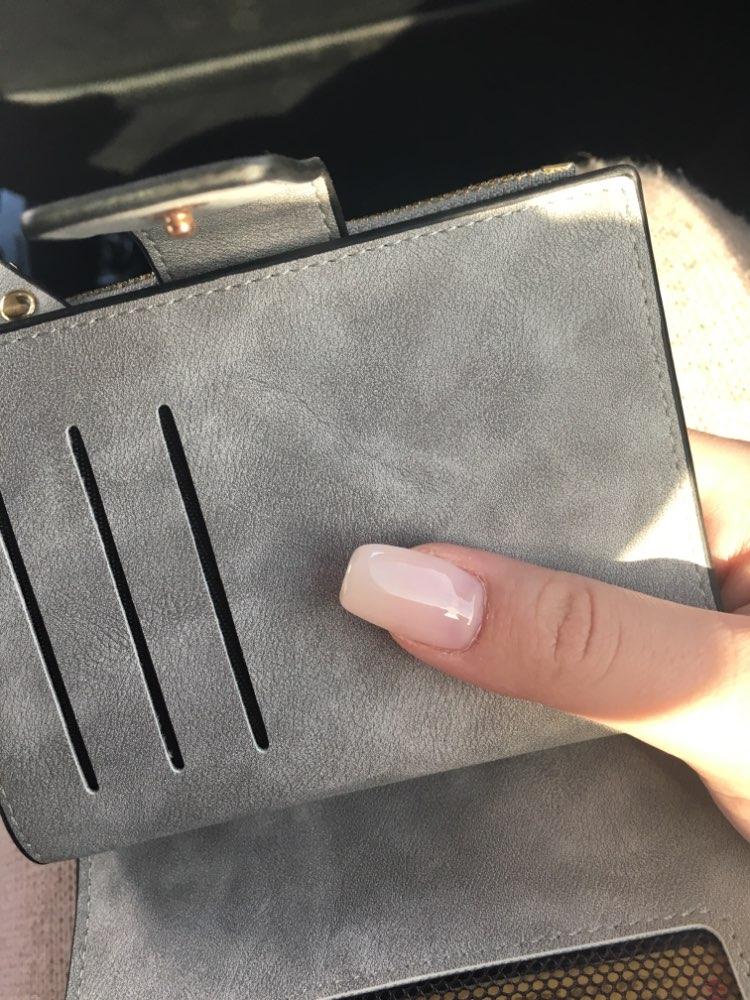 портмоне для женщин; фиолетовый кошелек; Пол:: Женщины; Подкладка Материал:: Полиэстер;