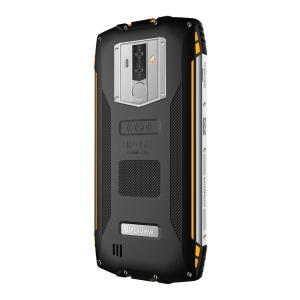 "Image 5 - Blackview BV6800 Pro Android 8.0 Outdoor Mobile Phone 5.7"" MT6750T Octa Core 4GB+64GB 6580mAh Waterproof NFC Rugged Smartphone"