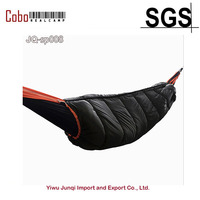 Lightweight Full Length Hammock Under quilt POD System for Hammock Under Blanket Sleeping Bag for Camping Backpacking Backyard