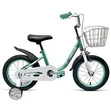 Велосипед детский Forward BARRIO 16 (2018-2019)