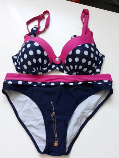 ed8cb3777a ... swimsuit swimwear much better than the picture. seller bracelet gift  put pendant