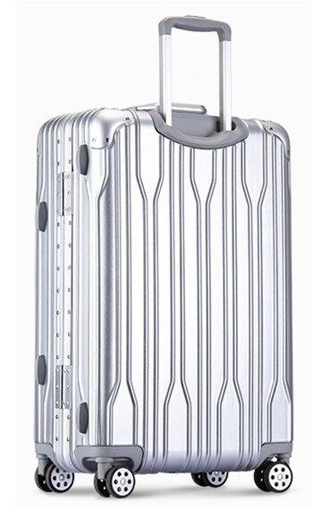 Turystyczna Kids Valise Enfant Set och resväskan Aluminium Alloy - Väskor för bagage och resor - Foto 4