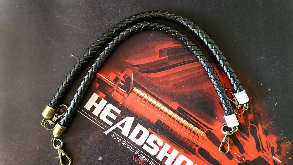 Synthetisch lederen ontwerp schoudertassen riem handvat diy vervanging handtas riem nieuwe mode hete verkoop 35CM van hoge kwaliteit photo review