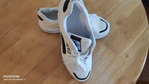 Tênis de corrida Sapatos Casuais Homens