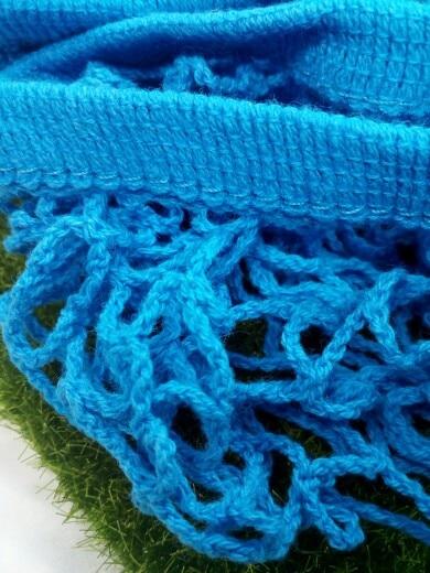 Reusable Fruit Shopping Green Shopping Bag String Grocery Shopper Tote Cotton woven net bag net pocket photo review