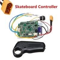 Mini remote Controller single motor electric longboard skateboard controller ESC Substitute For Electric Skateboard Longboard