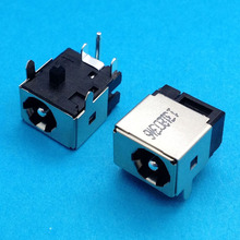 1x ac/dc power jack eingang für asus 1,65mm 1,7mm dc jack power port anschluss steckverbinder