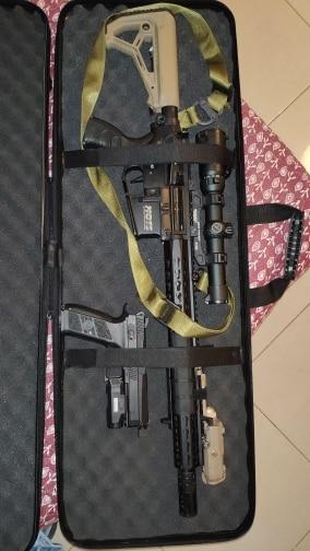buiten gereedschapskoffer lange koffer speciale bagagedoos kunststof gereedschapskist koffer met schuimvoering koffer photo review