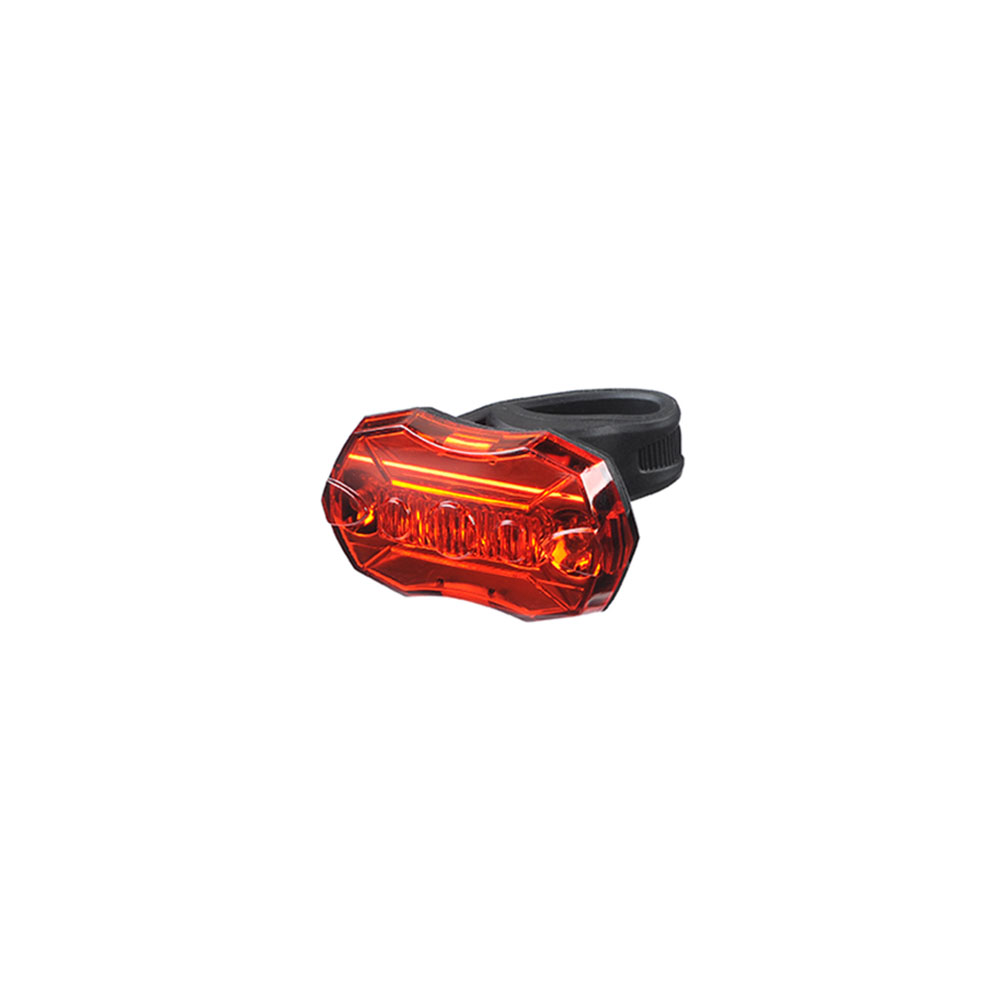 Headlight JINGYI JY-6090 T back 5 LEDs 3 modes of operation