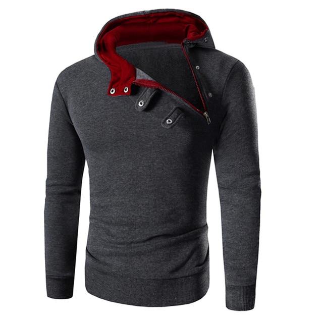 Aliexpress.com: Comprar Hombres Retro Sudadera con capucha