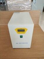 2000VA 48V 96V 110V 120V 220VDC to 110/120/220/230/240VAC, output Industrial Frequency pure sine wave inverter for 48V battery