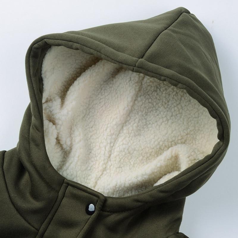 UTB8gihojDzIXKJkSafVq6yWgXXaP Women Causal Coat 2018 New Spring Autumn Women Overcoat Hooded Coat Zipper  Button Outwear Jacket Casaco Feminino Plus Sizes