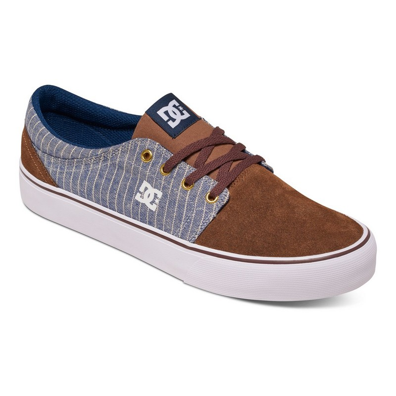 Walking Shoes DC SHOES ADYS300173-BNB sneakers for male TmallFS sale badminton shoes sneakers sport men sneaker free indoor man new professional walking breathable hard court medium b m