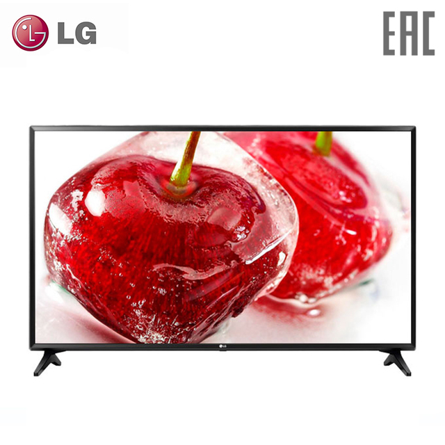 "Телевизор LED 43"" LG 43LJ594V(Russian Federation)"