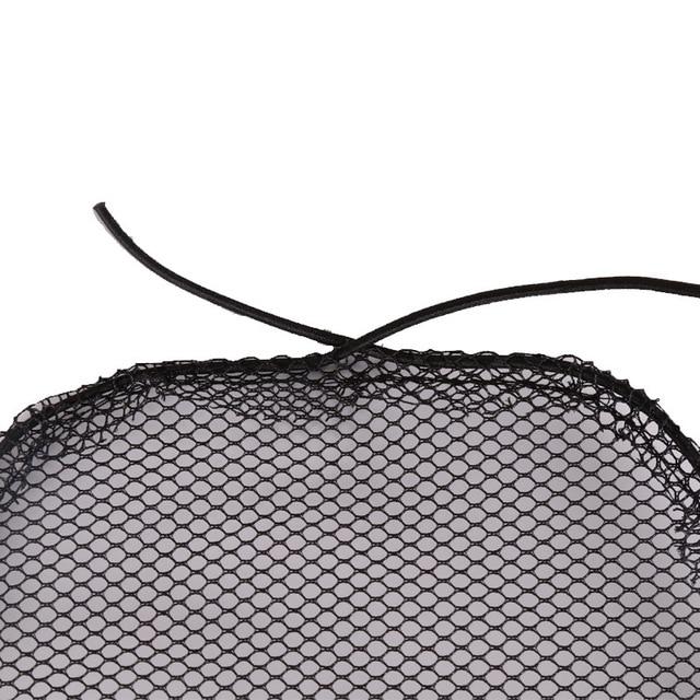 Фото дешевые колпачки для изготовления хвостика сетка спандекс эластичная цена