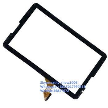 10,1 pulgadas Tactil Touch Tablet Noga 10 HD panel táctil de cristal digitalizador con sensor de reparación de piezas de repuesto