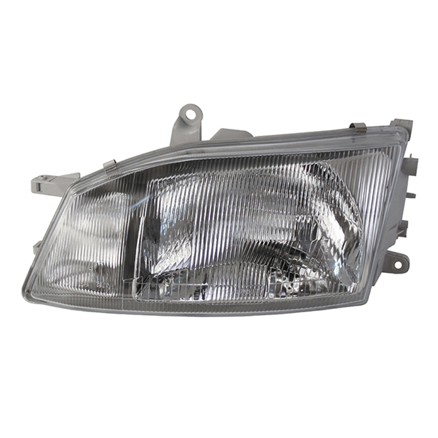 Headlight Left fits TOYOTA HIACE GRANVIA 1995 1996 1997 1998 1999 2000 Headlamp Left