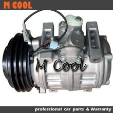 High Quality AC Compressor For Toyota Coaster Bus 447220-0394 447220-1030 447220-1310 447220-0390