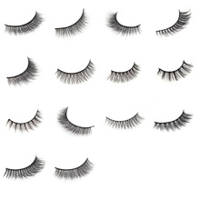 Lashes Eyelash Extension Eyelashes For Beauty