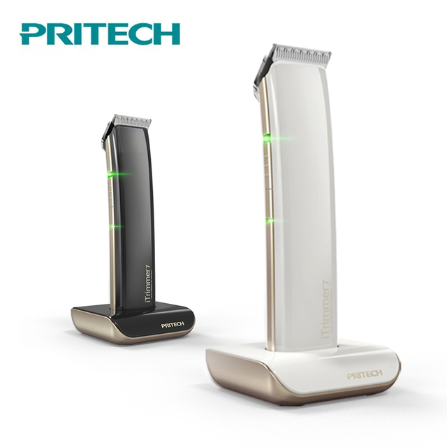 PRITECH Electric Hair Trimmer Professional Hair Clipper Rechargeable Hair Cutting Machine For Shaving Beard Trimmer Haircut